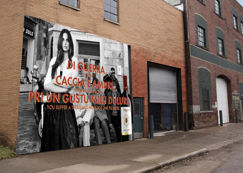 STEMMARI : Advertising Campaign