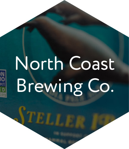 North Coast Brewing B Corp Sustainability