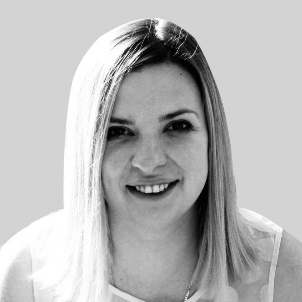 Daria Zhyla - Brand Strategy