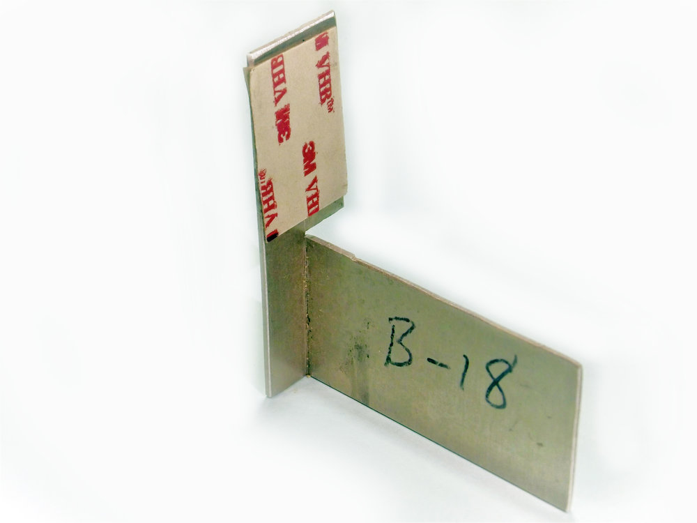 Bracket B-18