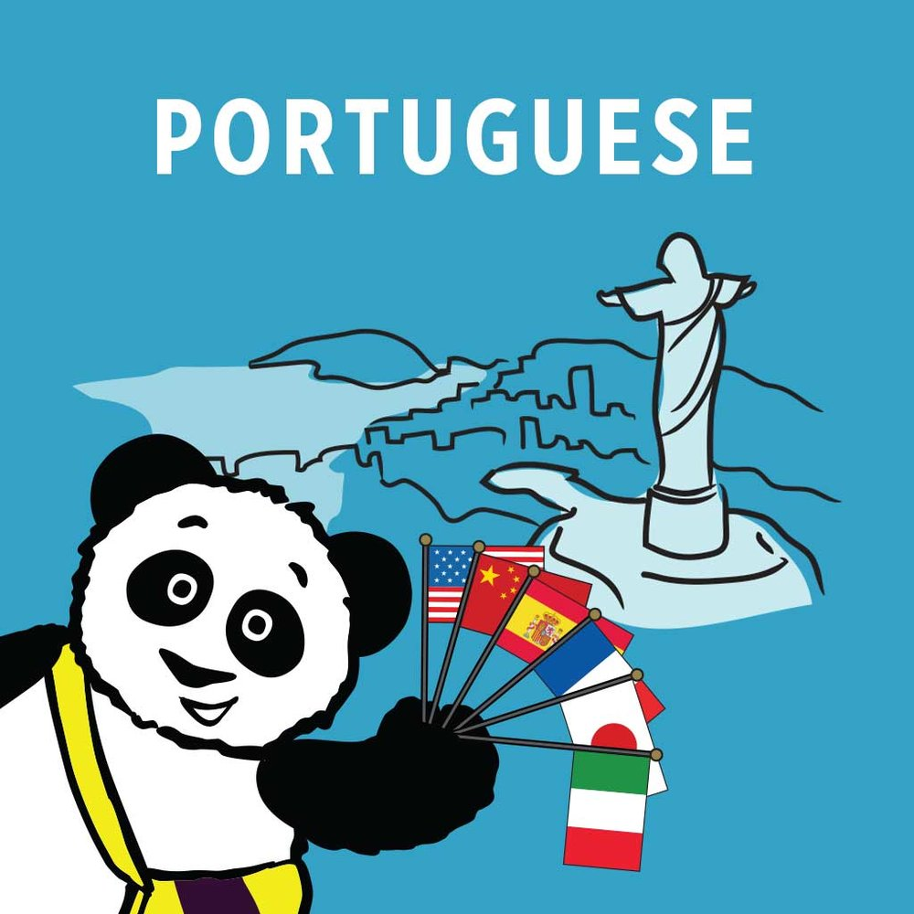 Teach Your Child Portuguese
