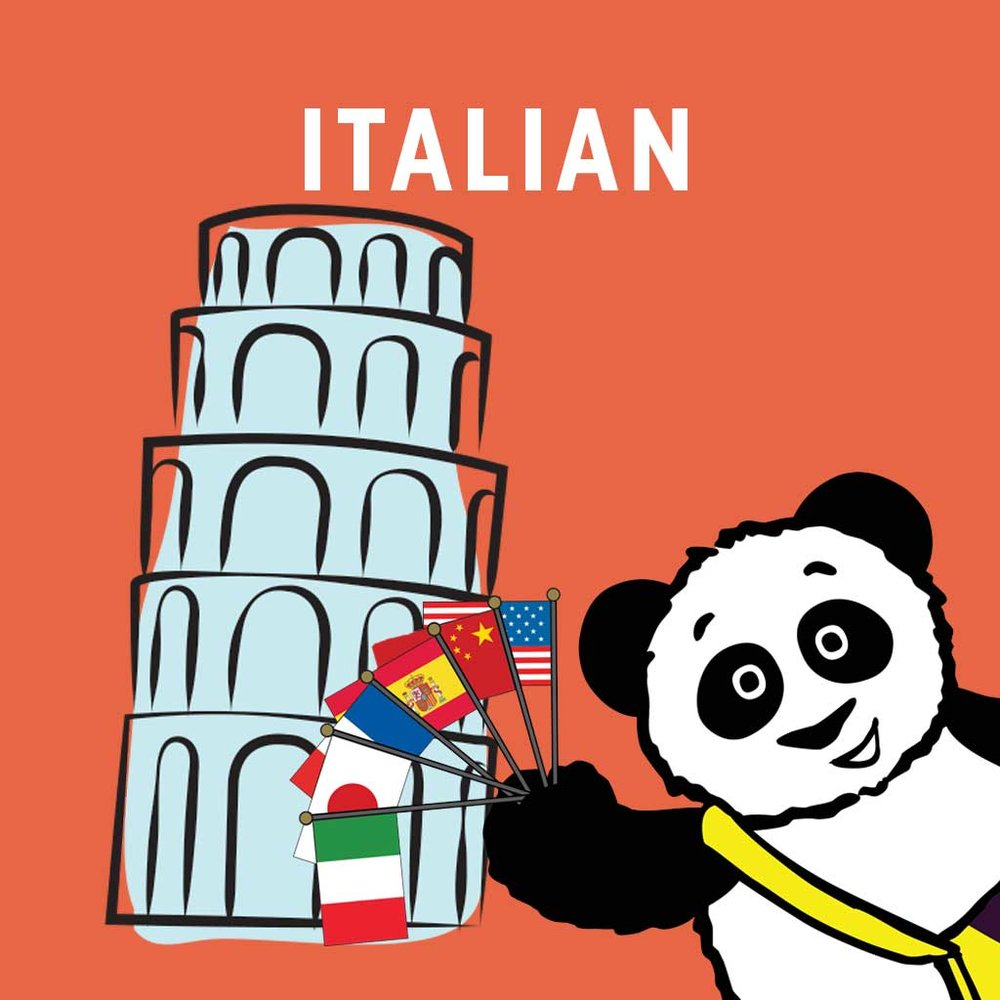 Teach Your Child Italian
