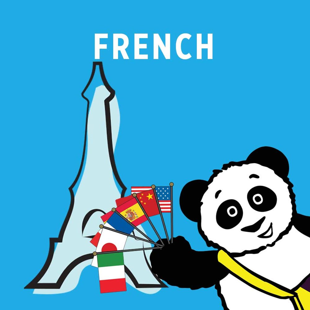 Teach Your Child French