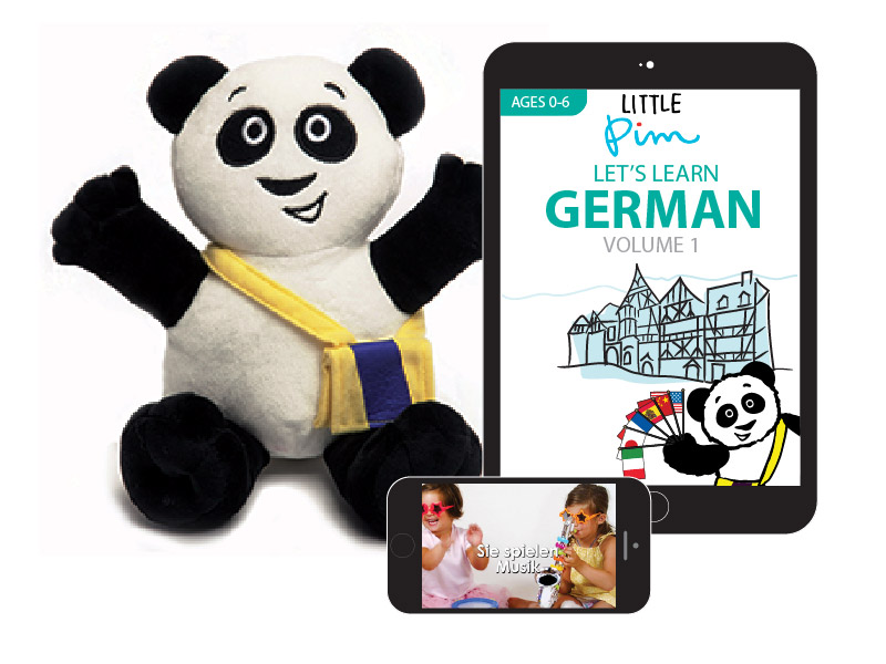 teaching-german-for-kids