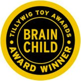 Tillywig Toy Award Winner