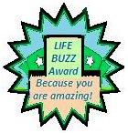 Life Buzz Award
