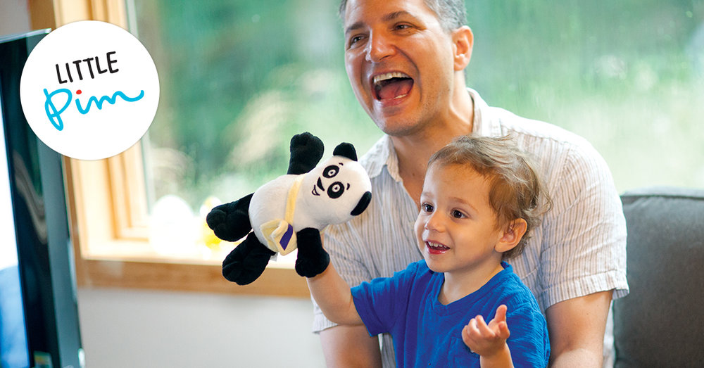 Dad and boy with panda.jpg