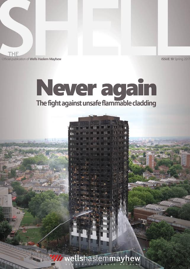 The Shell Issue 10