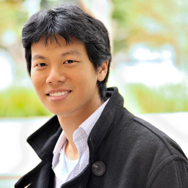Matthew Chao EXECUTIVE PRODUCER