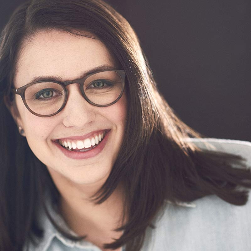 Chloe Jury-Fogel ASSISTANT DIRECTOR