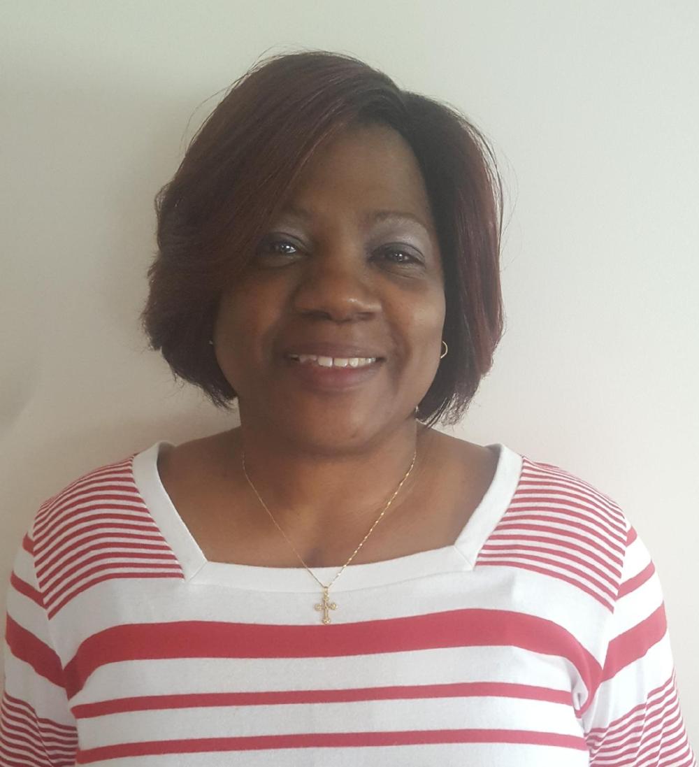 Martha Webb Vice President    Cook County