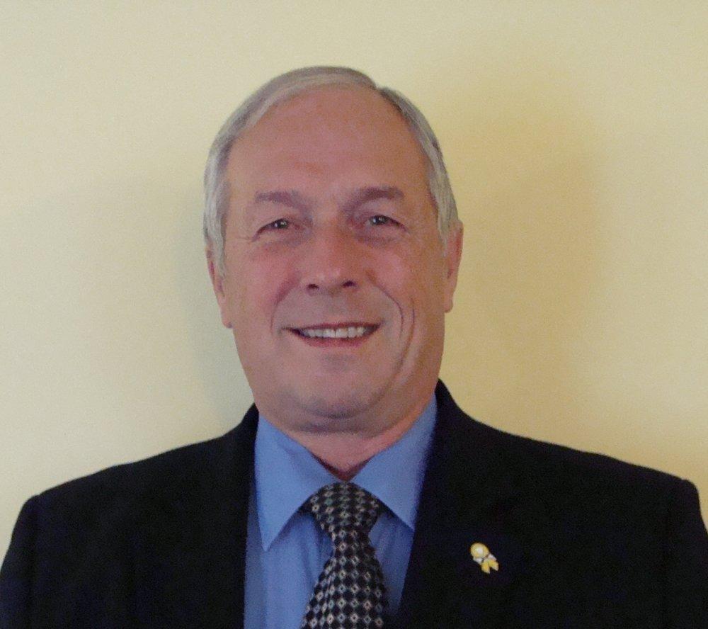 Tim Dunne