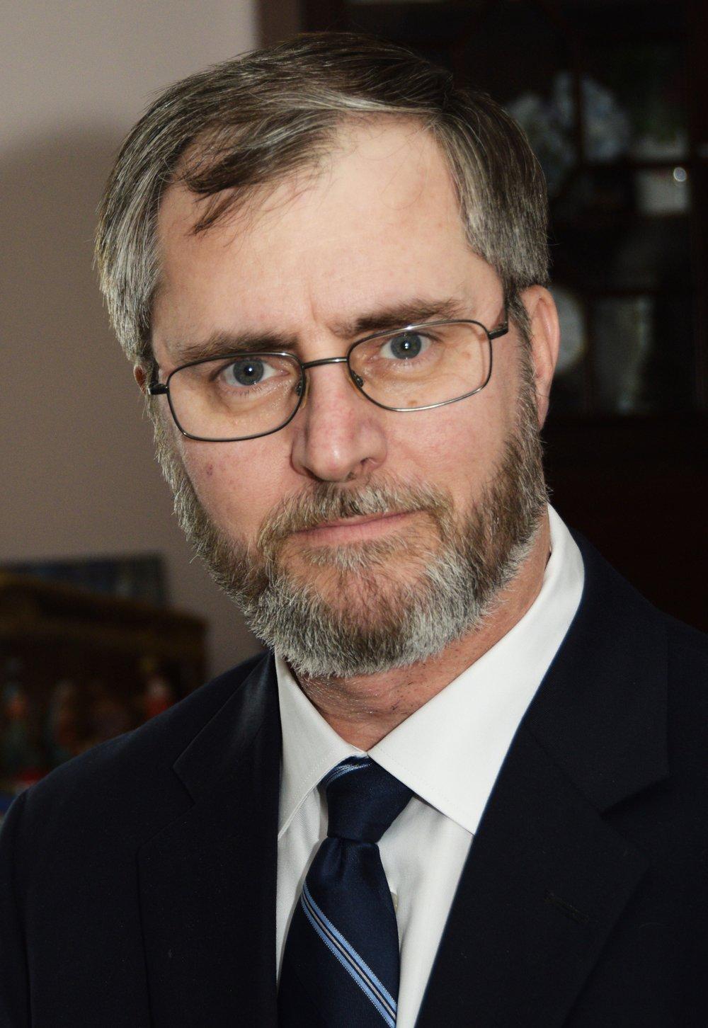 Marcel Boudreau