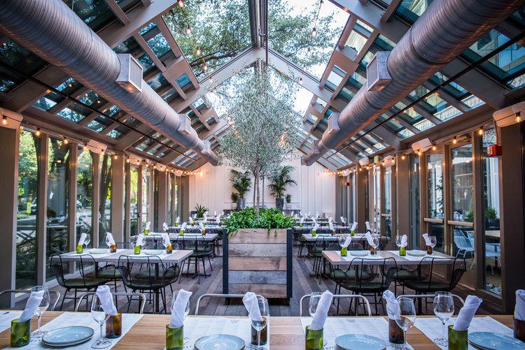 Uptown Dallas Events Blog Front Burner Group Dining