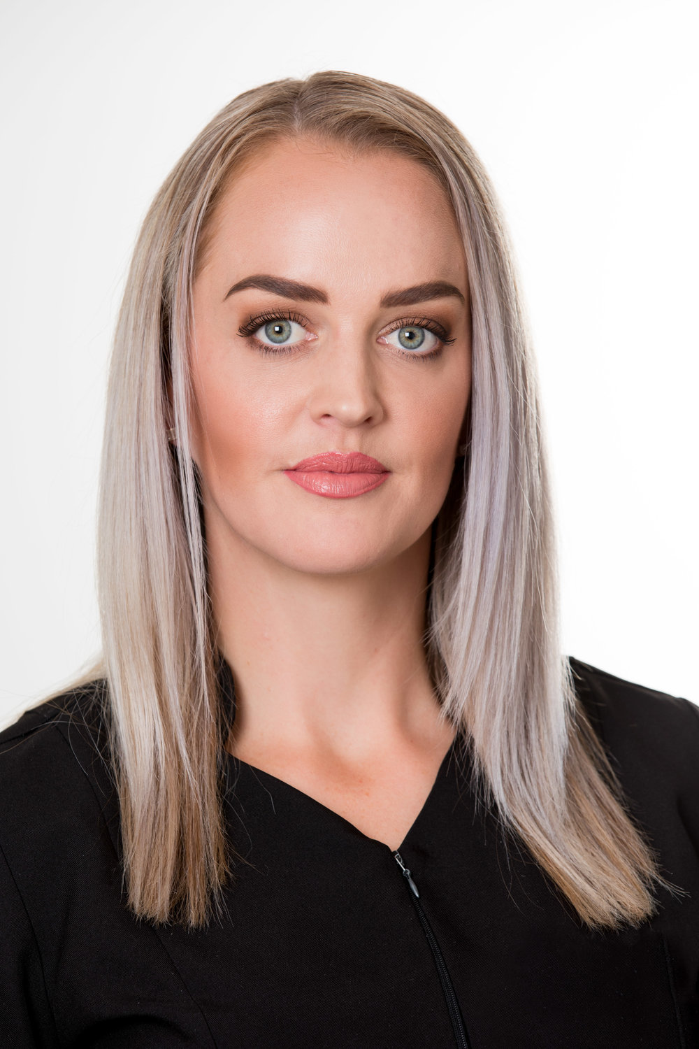 LEAH - Salon Owner and Senior AestheticianAfter 16 years involvement in the beauty industry, this salon is an amalgamation of everything I have learned. Juggling three boys and family life is always a challenge, but winning the 2013 New Zealand Salon of the Year and Business Development Award was a great reward for all our hard work. From my years as a skincare consultant with Estee Lauder to training to be a beauty therapist, 11 years as a qualified aesthetician and my work as a professional make-up artist, I just love being able to help clients look and feel great every time they visit us.
