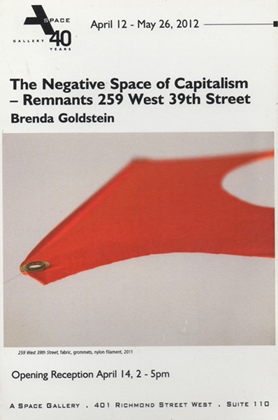 Brenda Goldstein A Space Negative Space.jpg