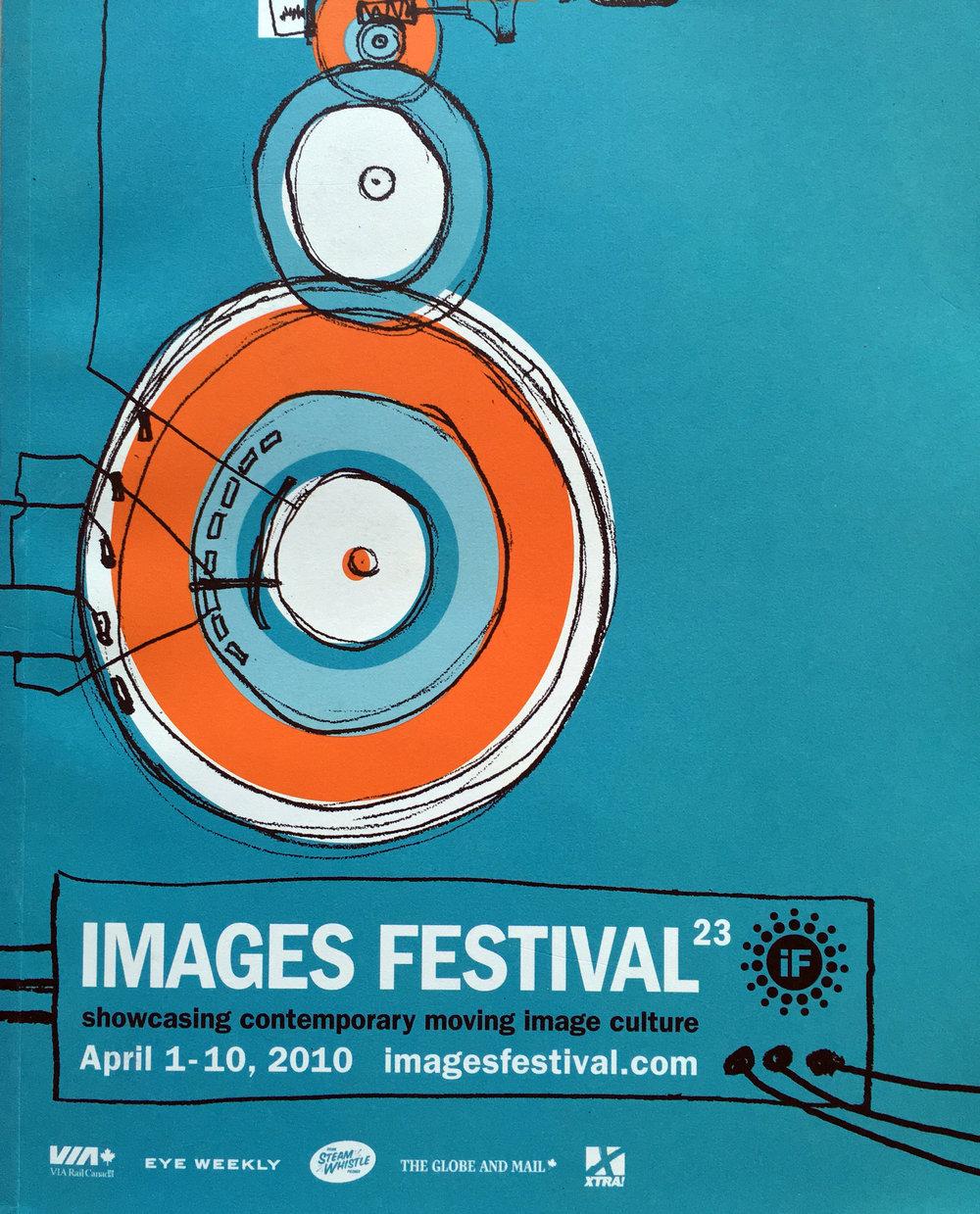 Brenda Goldsten IMAGES 2010 cover.jpg
