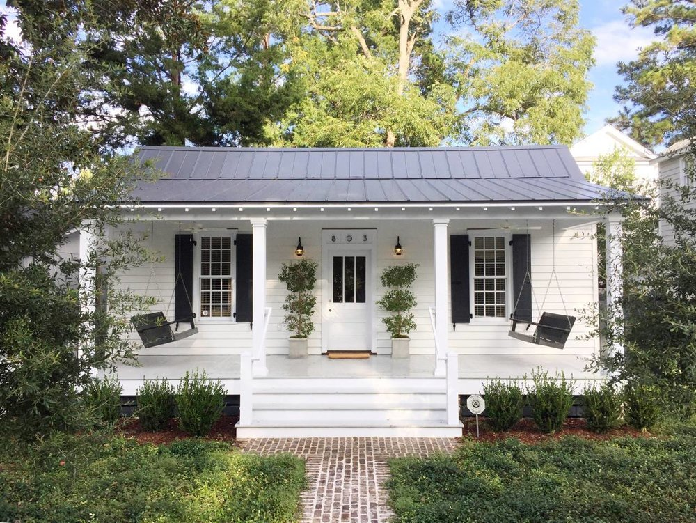 Restored 1189 Cottage