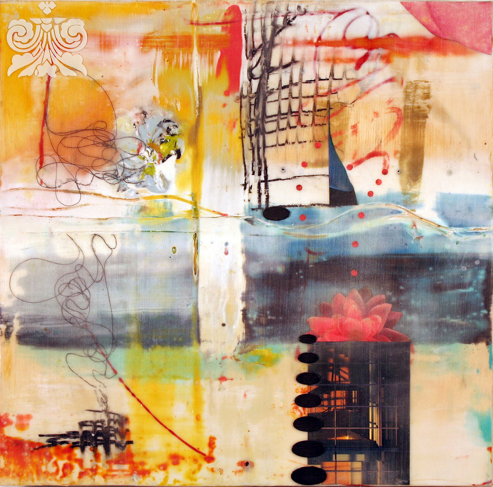 Sailing Under the Sea, SOLD