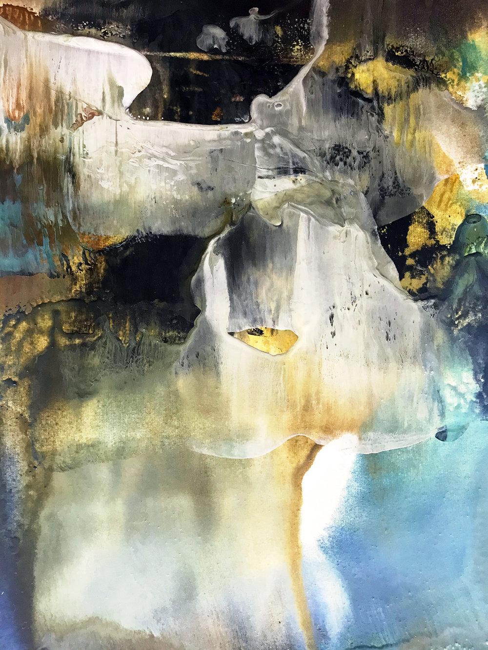 Cascade, 10.5x7.75