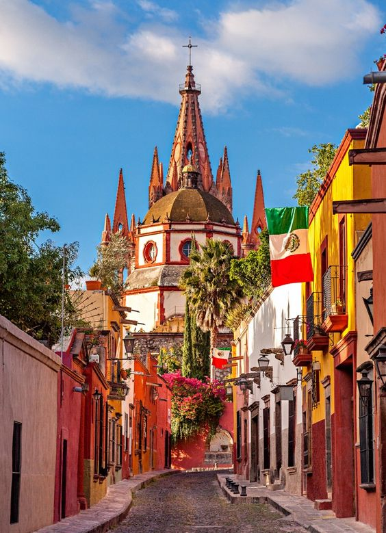 Accessories- San Miguel de Allende Collection