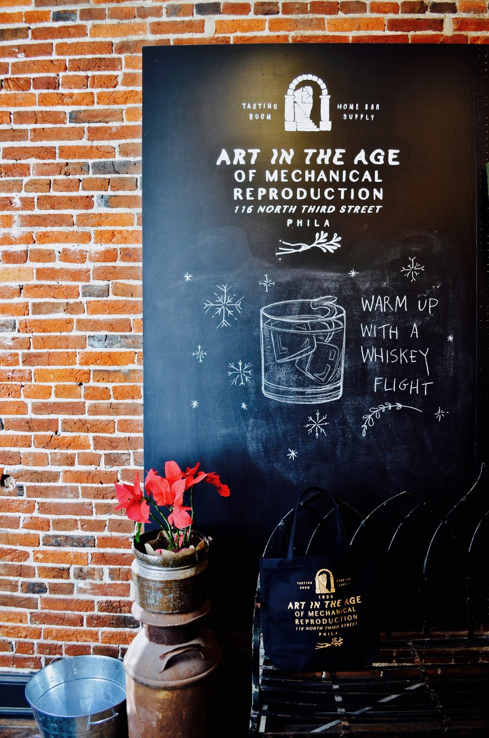 Art in the Age
