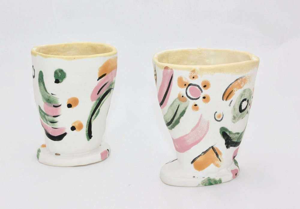 Image c/o Givens; Pablo Cups