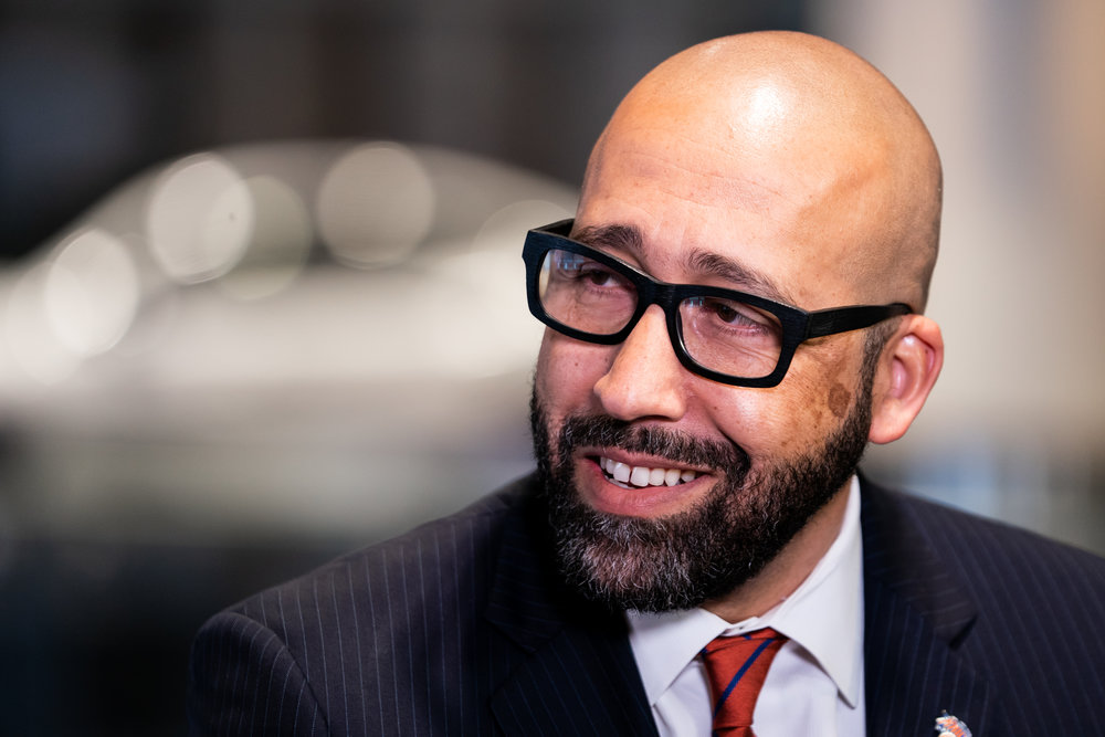 THE FIZDALE ERA BEGINS -