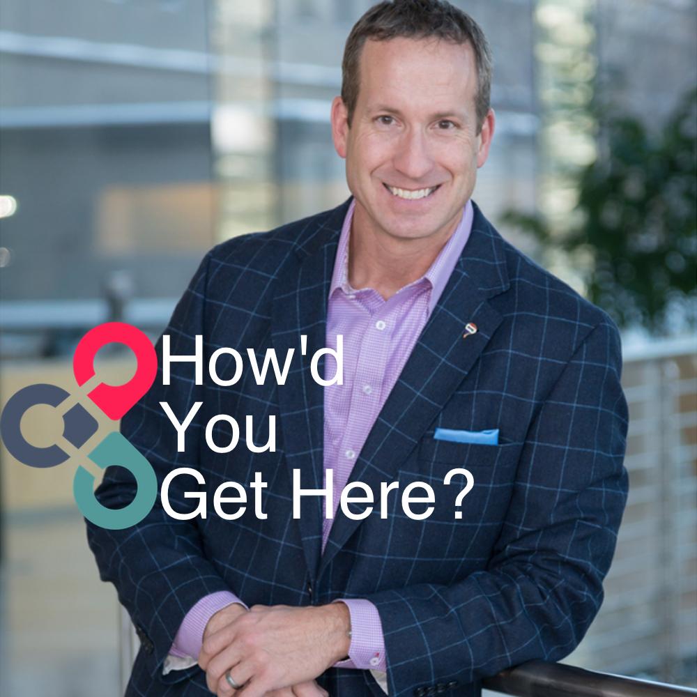 Interview With REMAX CEO Adam Contos