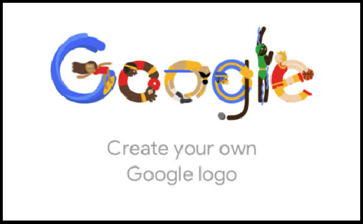 Use Blocks and Your Creativity to Bring the Google Logo to life.