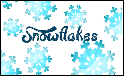 Learn to use Basic Python Code to Instruct a Turtle to Draw Fantastic Snowflakes.