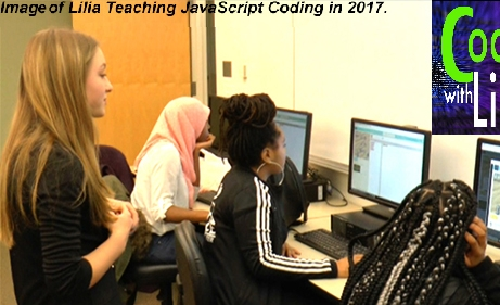 Women who try Computer Science in high school are ten times more likely to major in it during college and go on to work in the industry. -