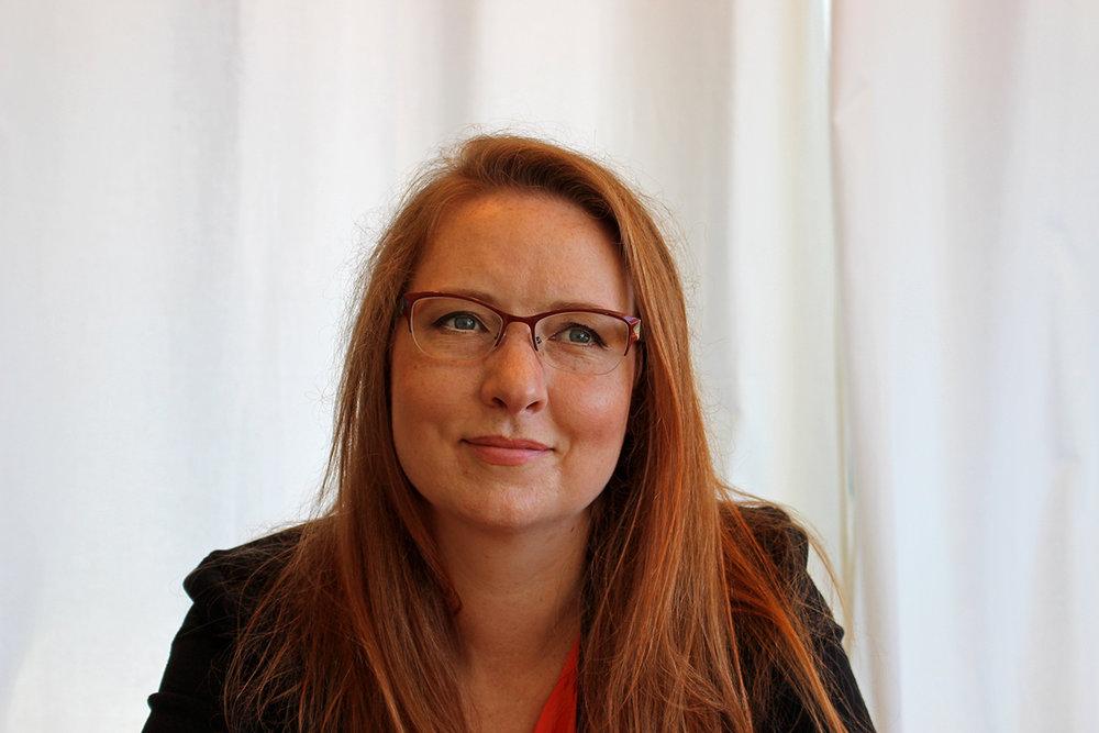 Amber Israelsen