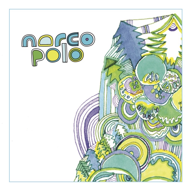 Narco Polo via Seattle, WA