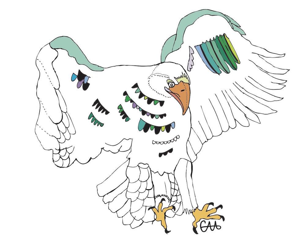 8x10 flying eagle.jpg