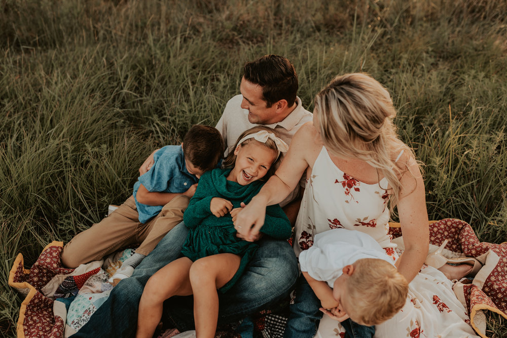 10.9.17 | FAMILY SESSION