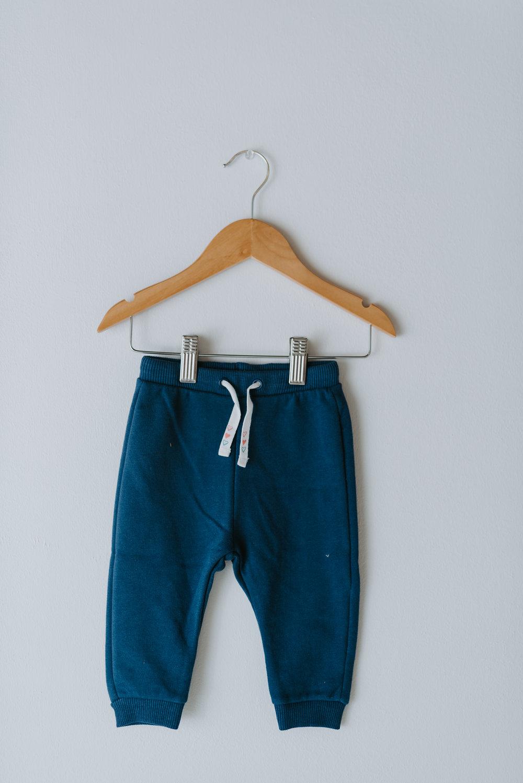 6/9 + 12/18 | Pants