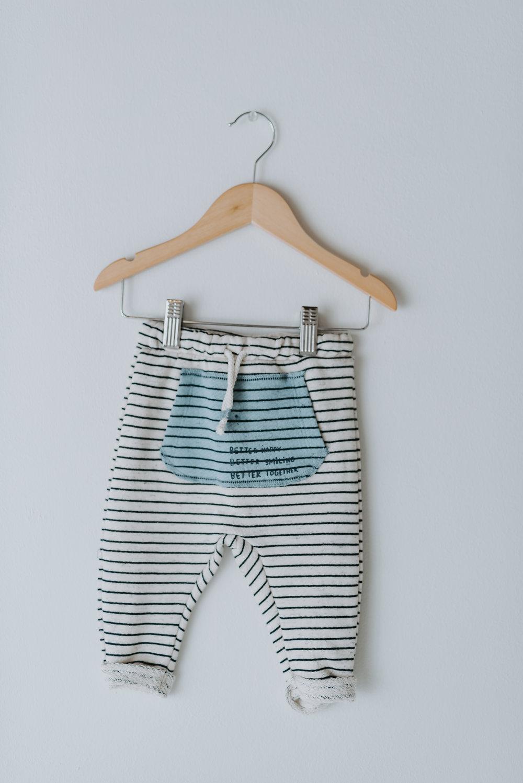 6-9 Months | Pants