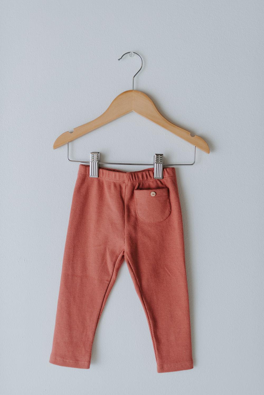 6-12 Months | Pants