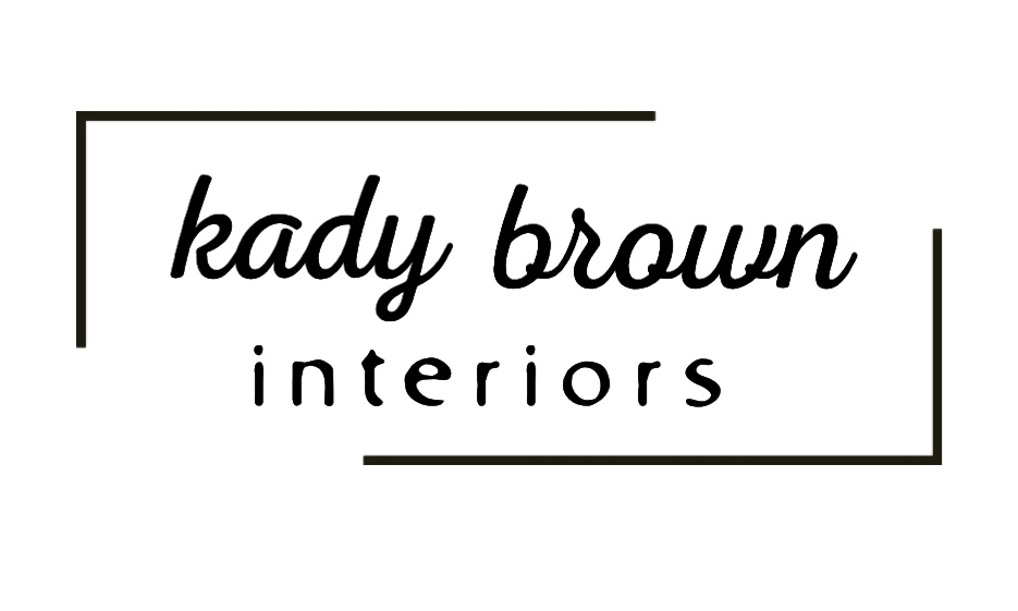 kady brown interiors