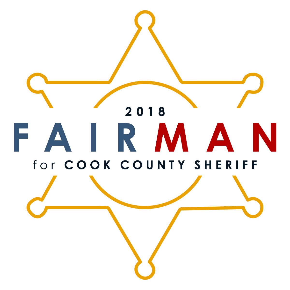 John Fairman for Cook County Sheriff