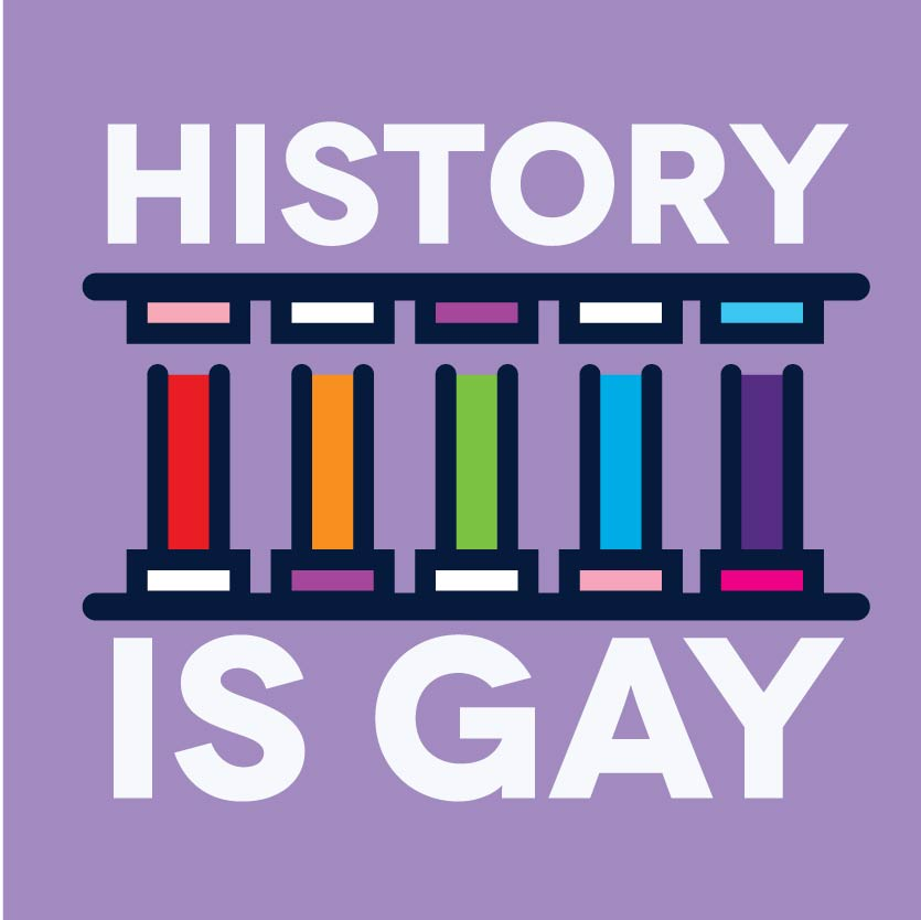 Episode 1: Were Some Pirates Poofters? — History is Gay
