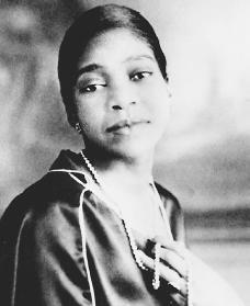Portrait circa 1920.