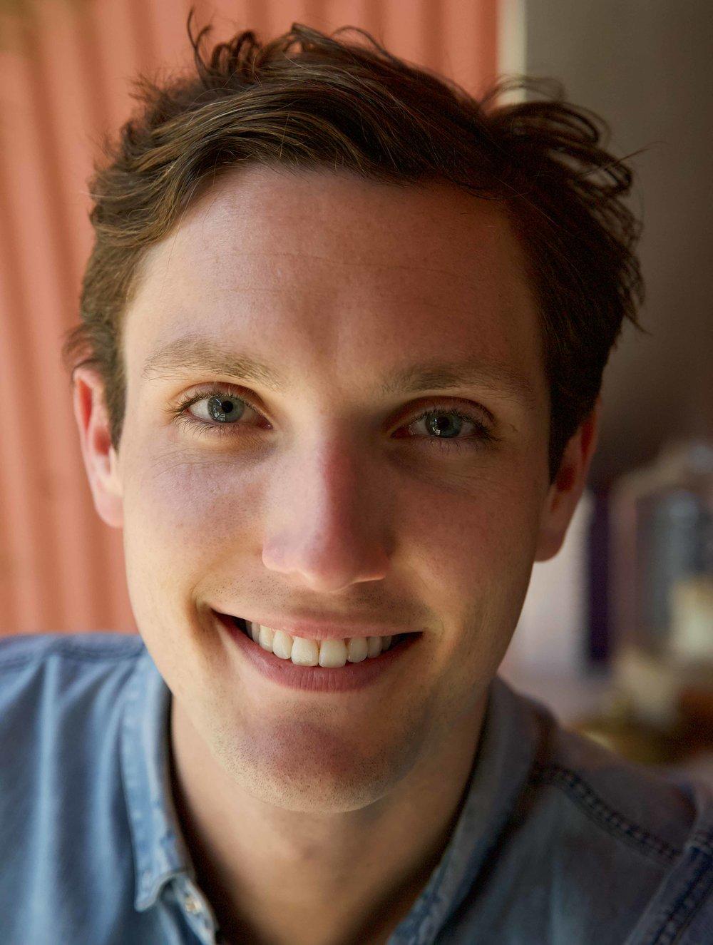 Partner, Rik Campbell