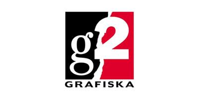 G2 Grafiska - g2 Grafiska är ett Göteborgstryckeri med helhetslösningar för ditt företag. g2 sköter allt från layout till prepress för visitkort, broschyrer, inbjudningar, foldrar, med mera.