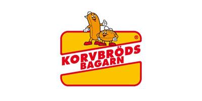 Korvbrödsbagarn - Korvbrödsbagarn grundades 1957 och är ett av Europas största specialbagerier för korv- och hamburgerbröd. När du köper korv- eller hamburgerbröd från Korvbrödsbagarn får du färskt och gott bröd helt fritt från konserveringsmedel. För att bevara den goda smaken och den fina formen, fryser vi brödet direkt efter bakning. På så vis låser vi in saftighet, doft och smak tills det är dags för dig att sätta tänderna i brödet.