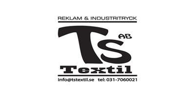 TS Textil - Vi gillar helt enkelt tryck, låt oss ta hand om ditt tryck med! Riktiga textilspecialister som ger bättre service & bättre priser!