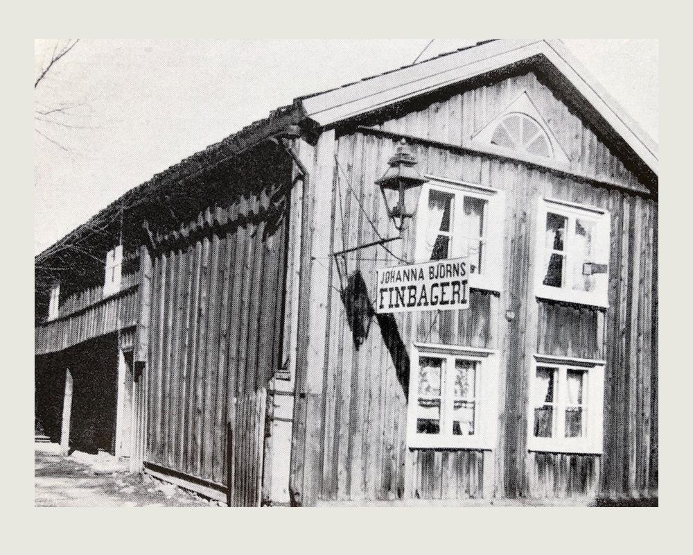 Deras hem i Kristinahamn, Värmland