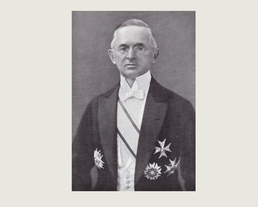 Dan Broström
