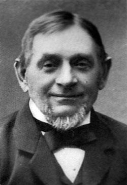 Axel Broström